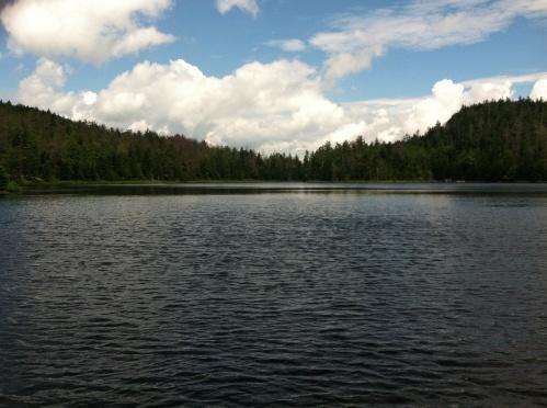 LakeADK