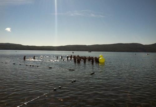 LakeGeorgeStart